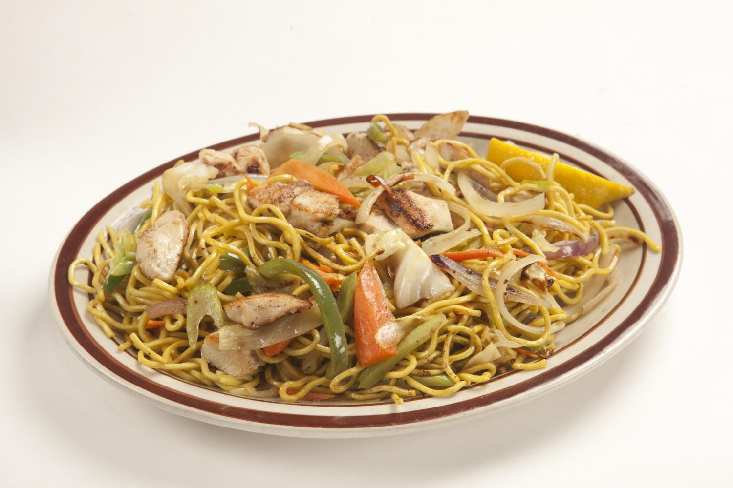 Chicken Fried Noodles 11.99